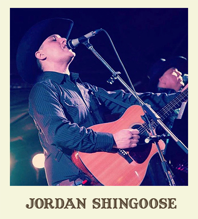 Jordan Shingoose