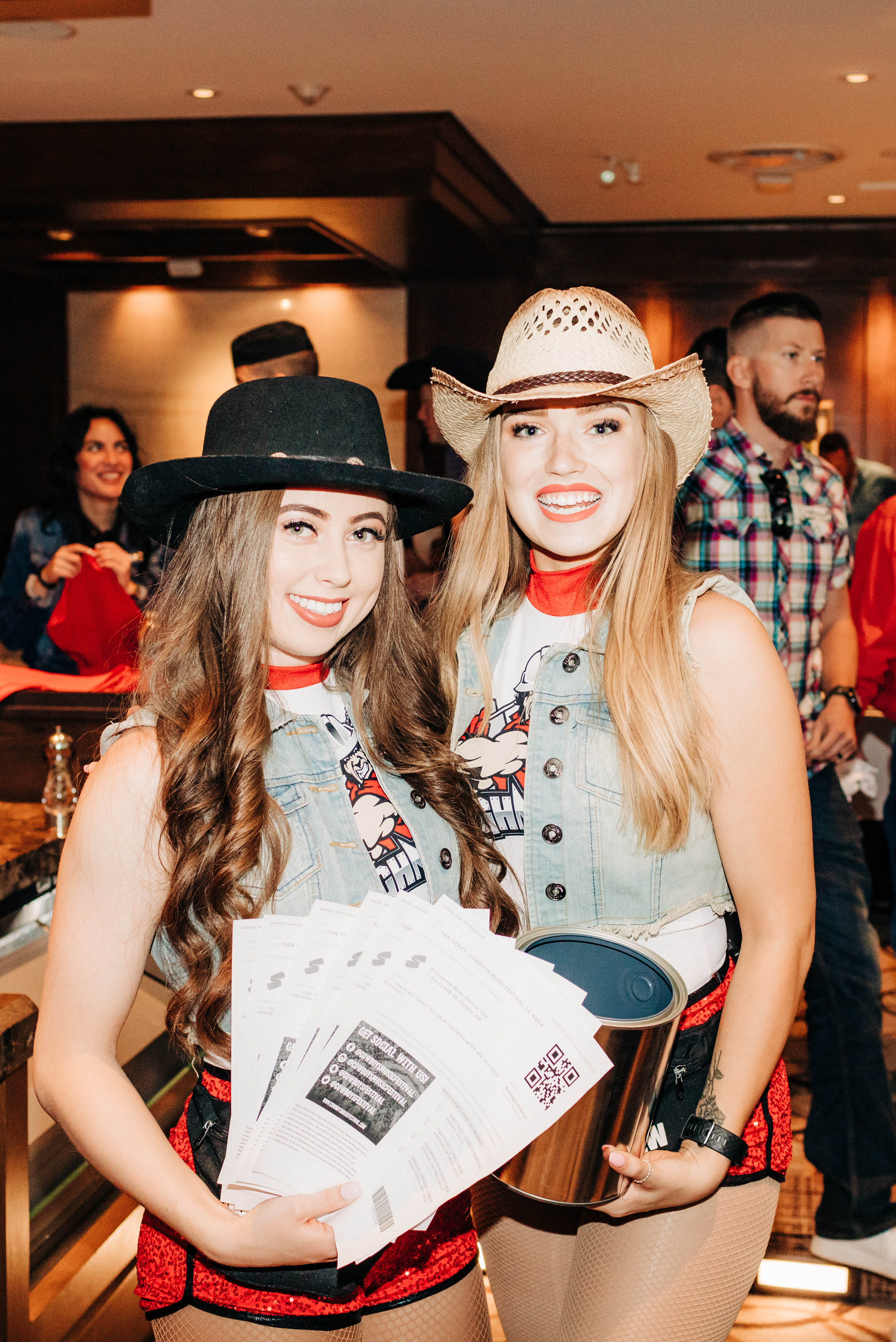 The Annual Bootleggin Breakfast Calgary Stampede