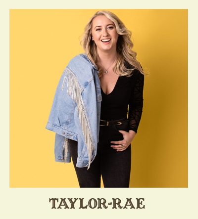 Taylor-Rae